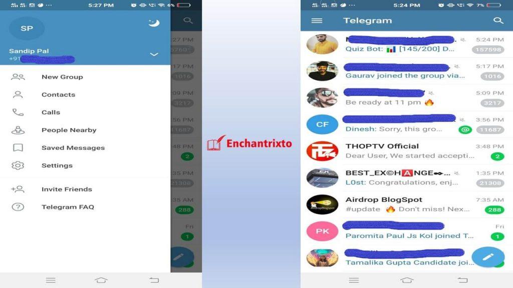 Telegram - Best messaging app