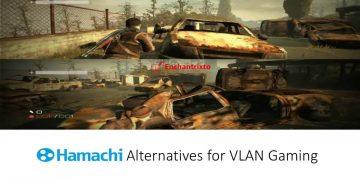 Top 10 Hamachi Alternatives For Virtual LAN Gaming (2021)