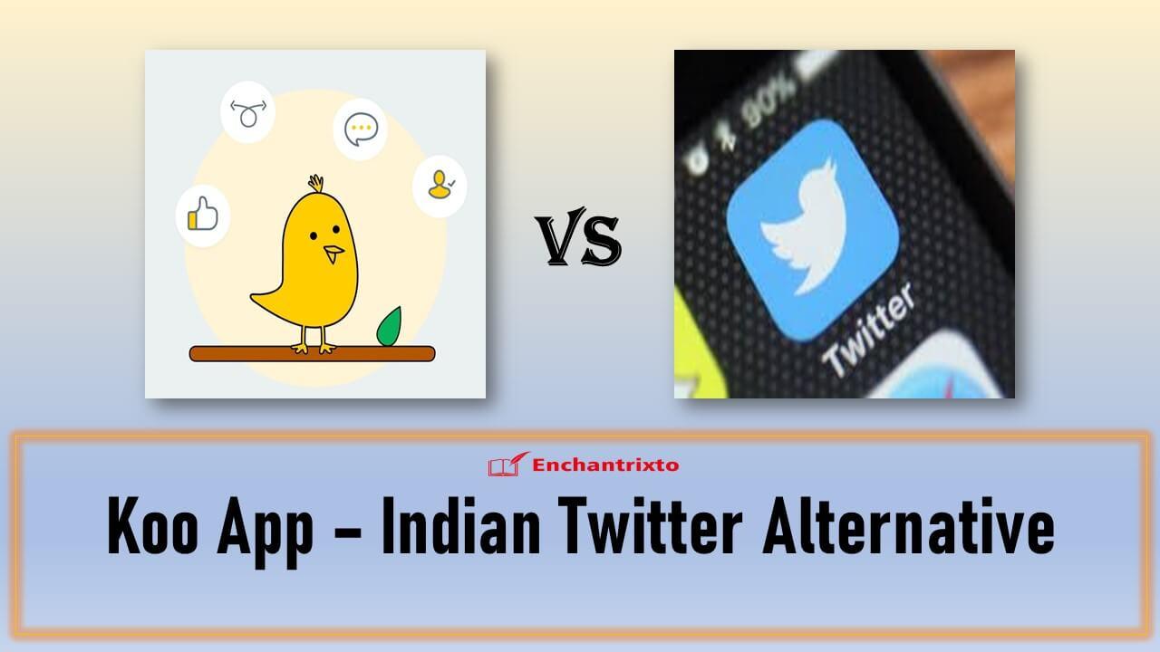Koo App Twitter Alternative